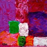 15x15 cm ©2011 by Jacqueline PIZANO