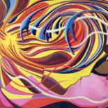 Abstraction by Richard Pueo