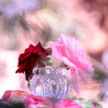 Photographie Florale Figurative by Rached Miladi (Le mutagraphe)