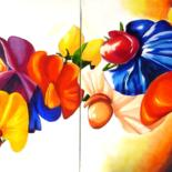 160x60 cm ©0000 by SUZAN