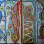 144x144 cm ©2009 by Renzo Campoverde