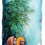 150x55 cm ©2011 by Sonia Privat