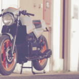Foto Personali Cafe racer by Schascia