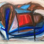 39.4x55.1 in ©2020 by Serge Berry