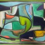 38.2x51.2 in ©2020 by Serge Berry