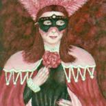 Masked Divas and Idols by Stephen Warde Anderson