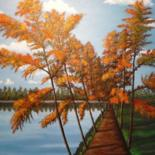 16x20 in ©2011 by Suzanne Plante