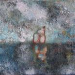 7.9x9.8 in ©2011 by Sylviane Le Boulch