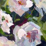 Small Florals by Don Bourret