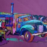 Value priced oil pastels by Don Bourret