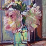 Still Lifes & Interiors In Oil by Don Bourret