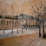 60x73 cm © by Thierry Chanal