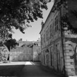 Abbaye cistercienne de Trois Fontaines by Thierry Bressan