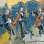 HUILE-MUSIQUE by Thierry Faure