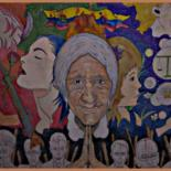 180x210 cm ©2014 by Andres Rodriguez