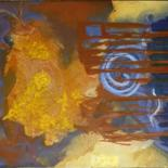 43.3x50 in ©2013 by Veryan Edwards