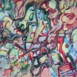 Paintings 2009 by Victor X