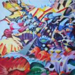 100x80 cm ©2008 by Victor X