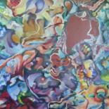 70x90 cm ©2010 by Victor X