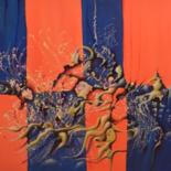 122x152 cm ©2011 by Victor X