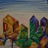 80x100 cm ©2012 by Victor X