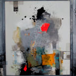 Abstract Painting by Viktor Sheleg