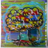10x10 cm ©2008 by Virginie Gallé
