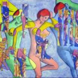 23.6x31.5 in ©2012 by Victor Valente