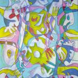 31.5x23.6 in ©2012 by Victor Valente