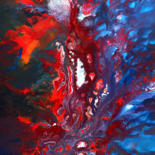 80x40 cm © by véronique pascale Proust