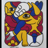 34x28 cm ©2013 by Eric G. C. Weets