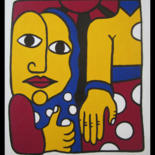 28x34 cm ©2013 by Eric G. C. Weets