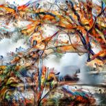 Redreaming Extinction Tree's Series by Redreamer