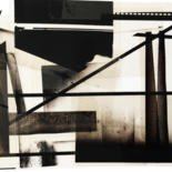 """Collages titled """"stacks (film collag…"""" by W00l, Original Art, Tape"""
