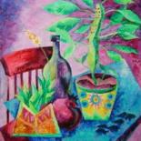 21.7x19.7 in ©2005 by Oxana Cherkassova