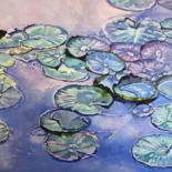 Giverny by Zoe Norman